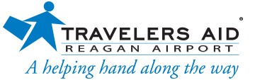 Travelers Aid at Washington Reagan National Airport