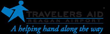 Travelers Aid at Washington Reagan National Airport